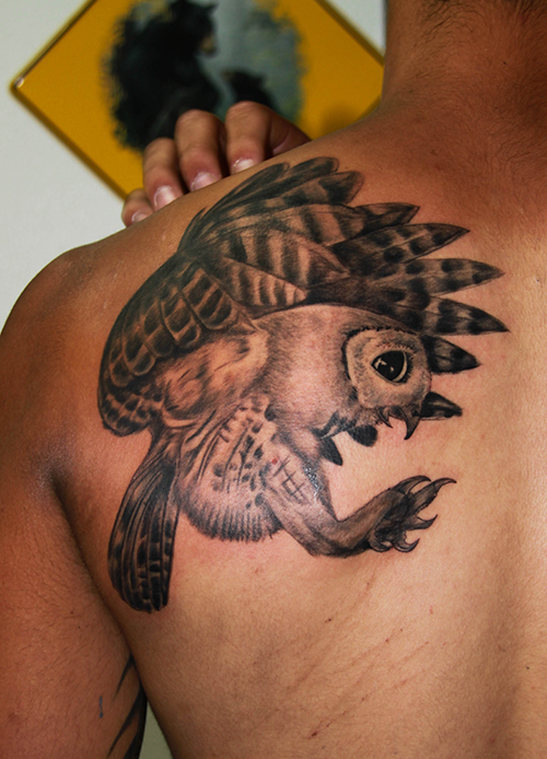Reviews art in motion tattoos for Tattoo parlors colorado springs