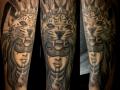 aztec-warrior