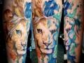 wc-lion
